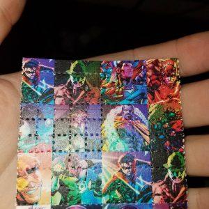 Buy LSD